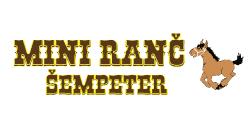 Mini ranč Šempeter