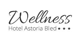 Wellness Hotel Astoria Bled