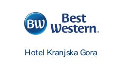 Best Western Hotel Kranjska Gora in Wellness