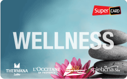 SuperCard Wellness